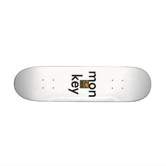 ahcrazymonkey[1], monkey skateboards