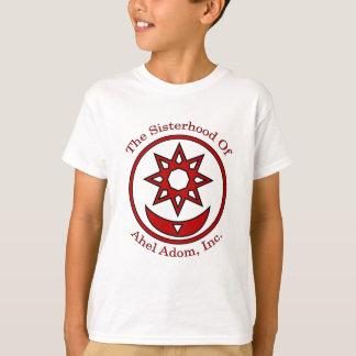 Ahel Adom Sisterhood New Age pagan T-Shirt