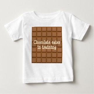 ahhh chocolate shirt