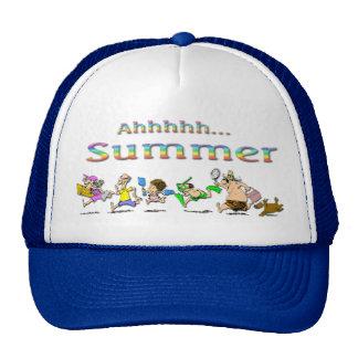 Ahhhh! Summer Hat