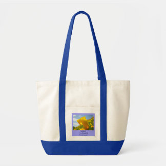 Ahhhhh Beautiful World indeed Tote Bag gifts Moms