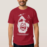 Ahhhhhgh!  It's Sarah Palin! Tee Shirt