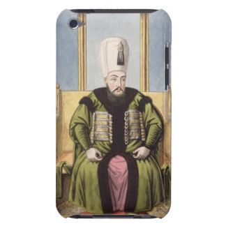 Ahmed I (1590-1617) Sultan 1603-17, from 'A Series Barely There iPod Case