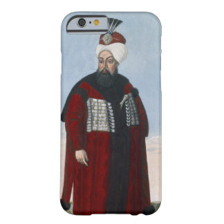 Ahmed II (1642-95) Sultan 1691-95, from 'A Series Barely There iPhone 6 Case