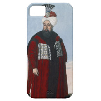 Ahmed II (1642-95) Sultan 1691-95, from 'A Series iPhone 5 Cases