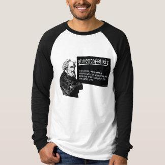Ahnentafeilitis T-shirts