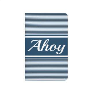 Ahoy Journal