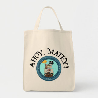 Ahoy Matey Bag
