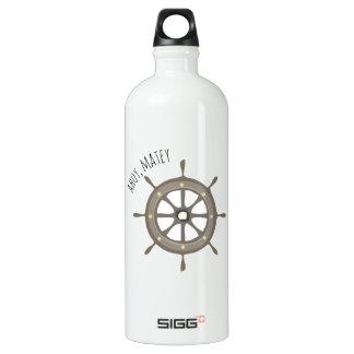 Ahoy Matey SIGG Traveller 1.0L Water Bottle