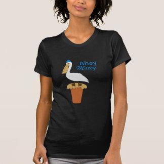 Ahoy Matey Tshirts