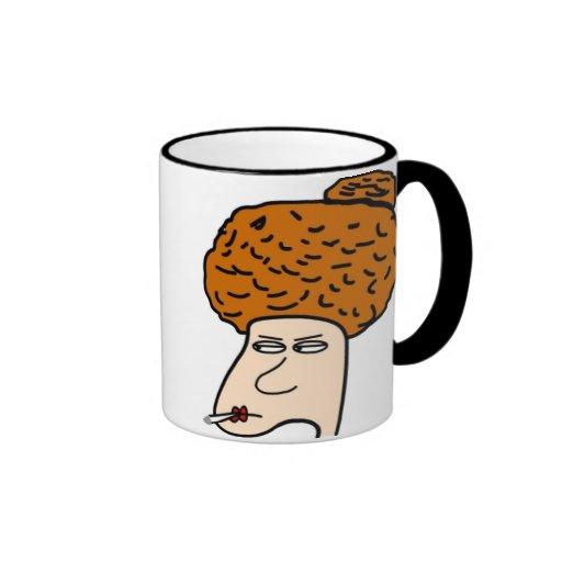 Ahoyager: The Journey Home - Old Pakaday Mug