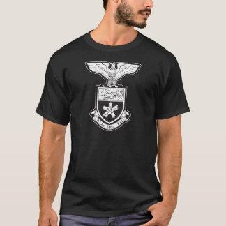AHP Crest - B&W T-Shirt