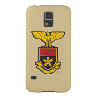 AHP Crest - Color Galaxy S5 Cover