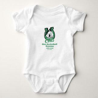 AHS Colts Reunion Infant Creeper