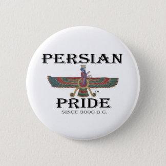 Ahura Mazda - Persian Pride 6 Cm Round Badge