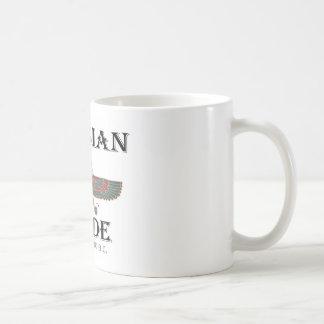 Ahura Mazda - Persian Pride Coffee Mug