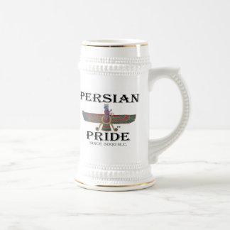 Ahura Mazda - Persian Pride Beer Steins
