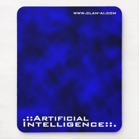AI Gaming Mousepad (in AI Logo Colour)