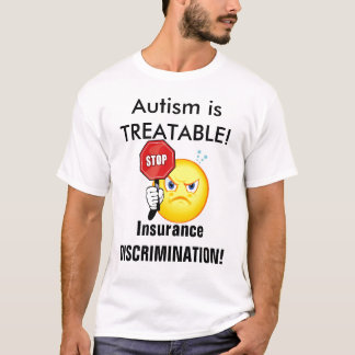 AI is Treatable T-Shirt