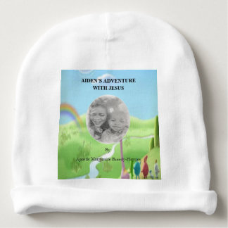 Aiden's Adventure Baby Hat Baby Beanie