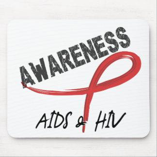 AIDS Awareness 3 Mousepad