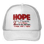 AIDS HIV HOPE 1 CAP