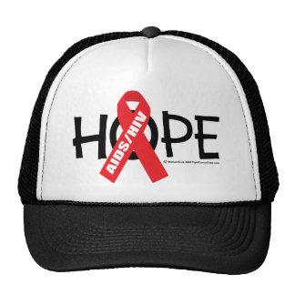AIDS/HIV Hope Cap