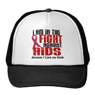 AIDS HIV In The Fight 1 Uncle Cap