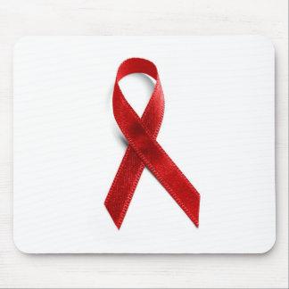 Aids Ribbon Mousepad