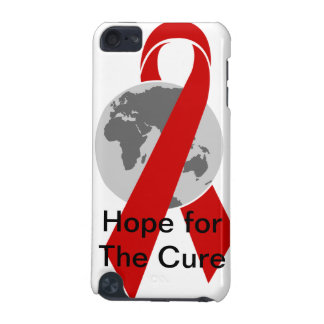 Aids  Speck Fitted  Hard Shell Case iPod Touch (5th Generation) Cases