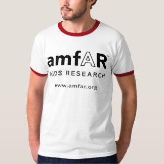 AIDS Walk - Customized - Customized T-Shirt