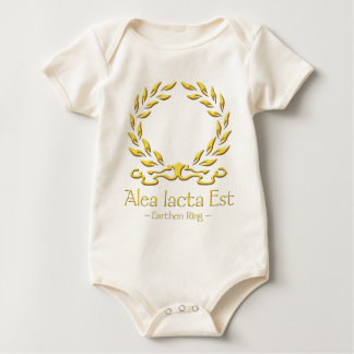 AIE Onesy Baby Bodysuit