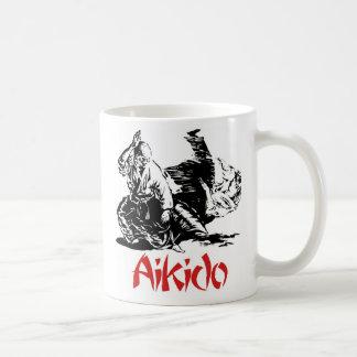 aikido5 coffee mugs