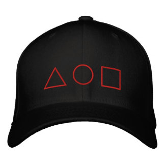 Aikido  合気道 embroidered baseball cap
