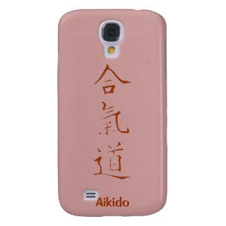 Aikido Galaxy S4 Case