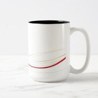 AIKIDO Iraq mug