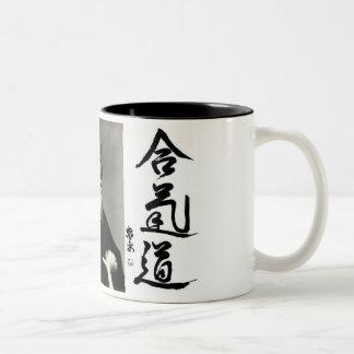 Aikido Mugs