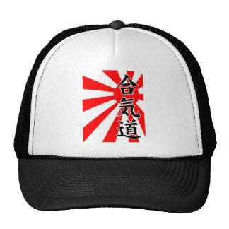 Aikido Rays Cap