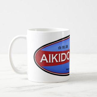 Aikido Shop Coffee Mug