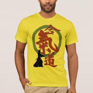 Aikido sword T-Shirt