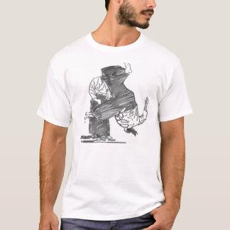 Aikido Ukemi T-Shirt