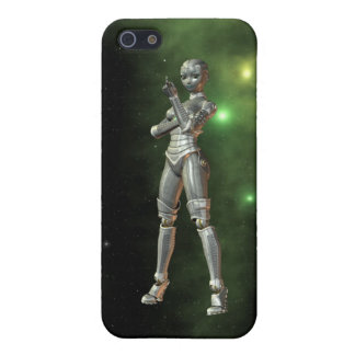 aikobot & stars iPhone 5 cases