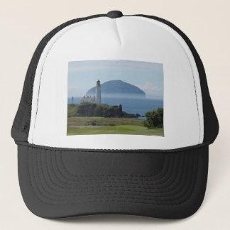 Ailsa Craig, Turnberry Lighthouse Trucker Hat