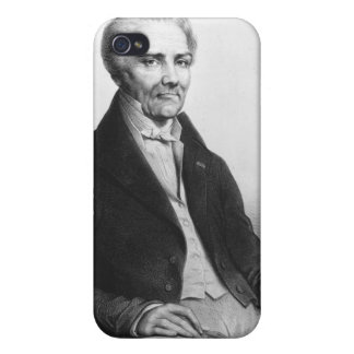 Aime Bonpland Covers For iPhone 4