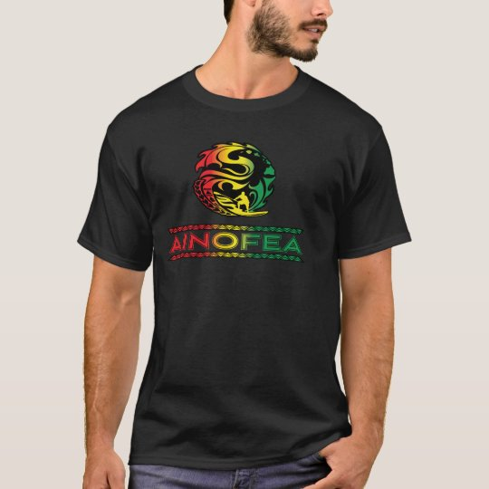 Ainofea SUP Surfer T-Shirt