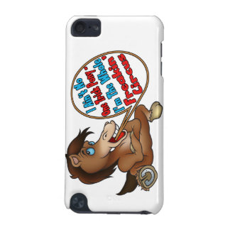 Ain't No One Trick Pony iPod Touch (5th Generation) Covers