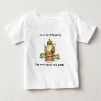 Ain't No Party Baby T-Shirt