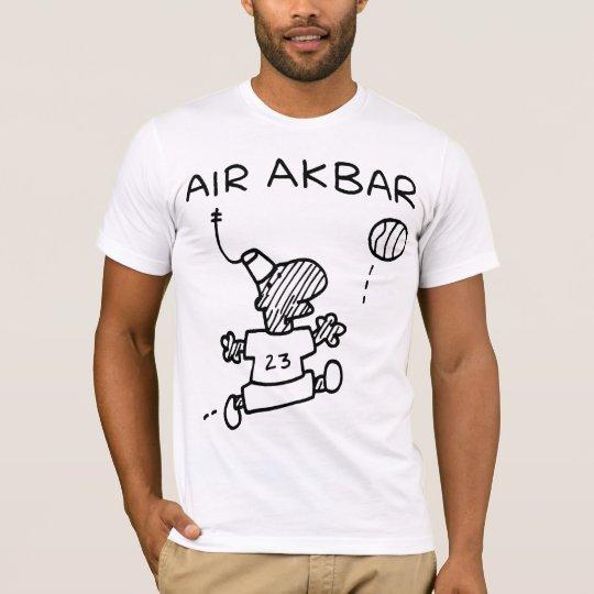 Air Akbar T-Shirt
