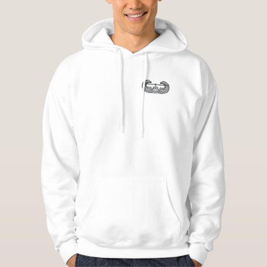 Air Assault Badge Hoodie