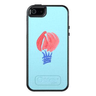 Air Balloon Apple iPhone 5/5s/SE Case